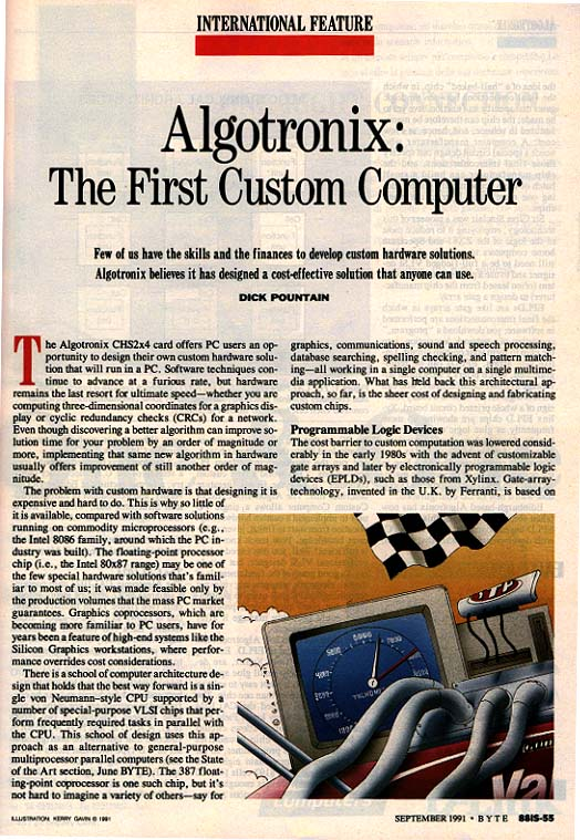 article about computer technology 2012 See exclusive articles on the ted blog poppy crum technology that knows what you're feeling it seems like a story made for the movies: the first general-purpose computer was actually programmed by a half-dozen female math whizzes.